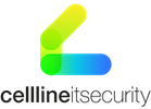 Cell-Line IT Security Logo